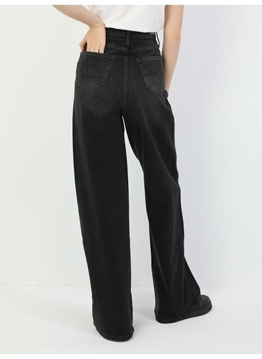 Colin's Rahat Kalıp Ispanyol Paça Kadın Pantolon Renkli